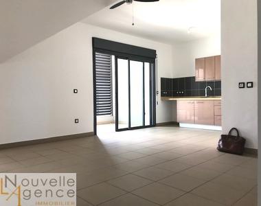 Location Appartement 2 pièces 59m² Saint-Denis (97400) - photo