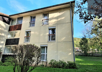 Vente Appartement 83m² Échirolles (38130) - Photo 1
