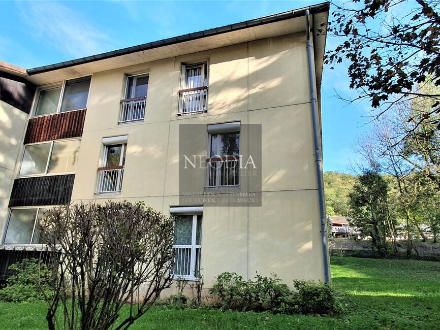 Vente Appartement 4 pièces 83m² Échirolles (38130) - photo
