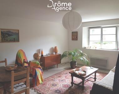 Location Appartement 3 pièces 52m² Alixan (26300) - photo