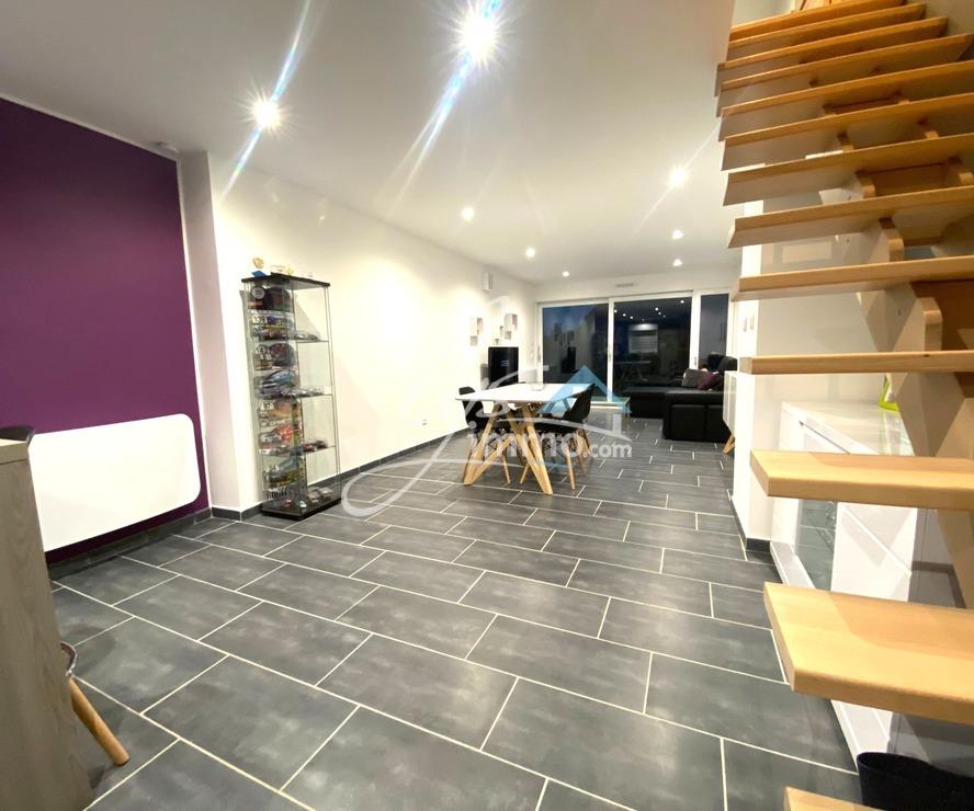 Vente Maison 3 pièces 82m² Laventie (62840) - photo