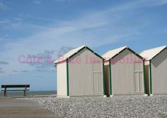 Sale Apartment 2 rooms 40m² Cayeux-sur-Mer (80410) - Photo 1