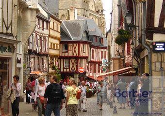 Vente Local commercial Morbihan - Photo 1