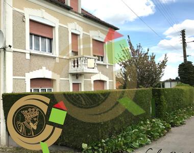 Vente Maison 9 pièces 141m² Beaurainville (62990) - photo