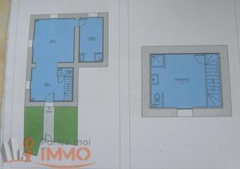 Vente Appartement 3 pièces 70m² Chirens (38850) - Photo 1