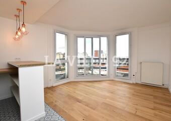 Location Appartement 2 pièces 35m² Asnières-sur-Seine (92600) - Photo 1