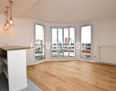 Location Appartement 2 pièces 35m² Asnières-sur-Seine (92600) - photo