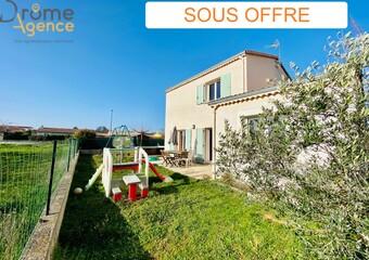 Vente Maison 5 pièces 97m² Saint-Marcel-lès-Valence (26320) - Photo 1