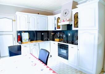 Vente Maison 4 pièces 118m² Fontaine-lès-Hermans (62550) - Photo 1