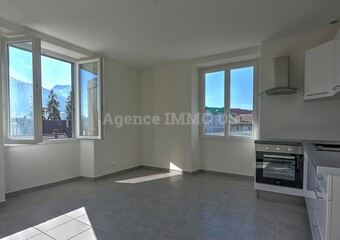 Sale Apartment 4 rooms 103m² La Roche-sur-Foron (74800) - Photo 1