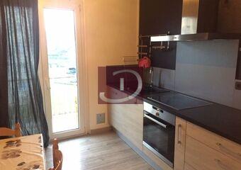 Location Appartement 3 pièces 53m² Publier (74500) - Photo 1