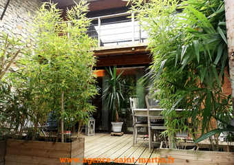 Vente Maison 3 pièces 120m² Saint-Montan (07220) - Photo 1