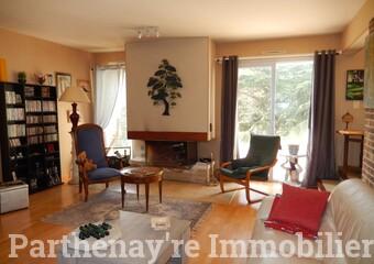 Vente Maison 4 pièces 146m² Le Tallud (79200) - photo