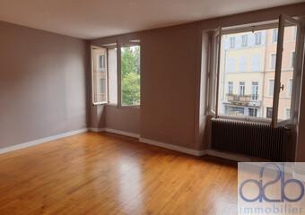 Vente Appartement 4 pièces 89m² Le Puy-en-Velay (43000) - Photo 1