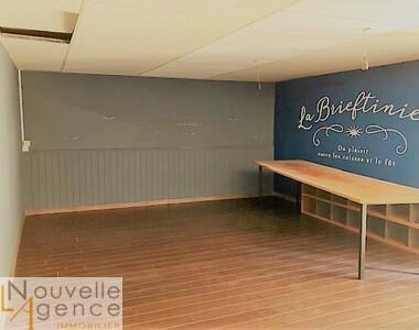 Location Bureaux 2 pièces 57m² Saint-Denis (97400) - photo