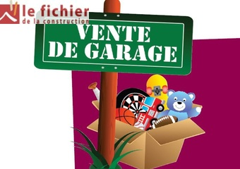 Vente Garage 15m² Fontaine (38600) - Photo 1