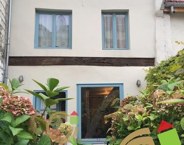 Vente Maison 3 pièces 57m² Montreuil (62170) - photo