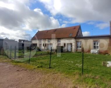 Vente Maison 10 pièces 81m² Aubigny-en-Artois (62690) - photo