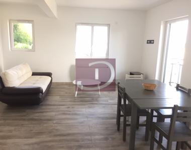 Location Appartement 3 pièces 61m² Armoy (74200) - photo