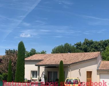 Vente Maison 4 pièces 90m² Romans-sur-Isère (26100) - photo