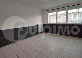 Vente Appartement 4 pièces 59m² Béthune (62400) - photo