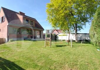 Vente Maison 11 pièces 145m² Gonnehem (62920) - photo