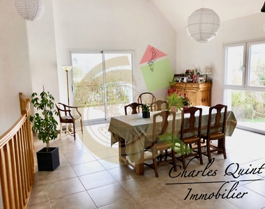 Sale House 6 rooms 196m² Montreuil (62170) - photo