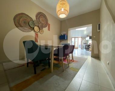 Vente Maison 6 pièces 113m² Hénin-Beaumont (62110) - photo