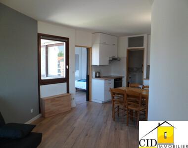 Location Appartement 2 pièces 39m² Vénissieux (69200) - photo