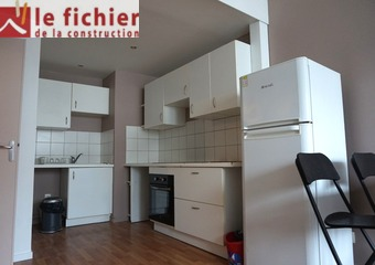 Location Appartement 3 pièces 51m² Grenoble (38100) - photo
