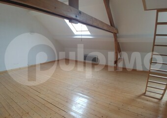 Location Appartement 2 pièces 75m² Sallaumines (62430) - Photo 1