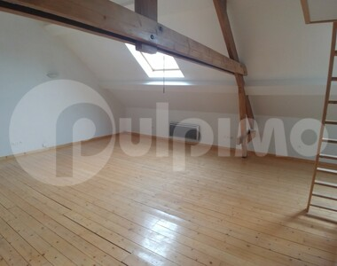 Location Appartement 2 pièces 75m² Sallaumines (62430) - photo