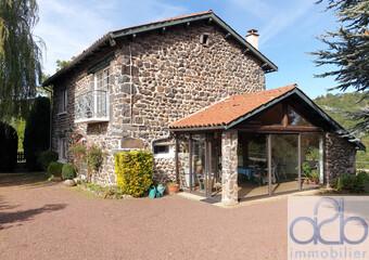 Vente Maison 4 pièces 120m² Solignac-sur-Loire (43370) - Photo 1