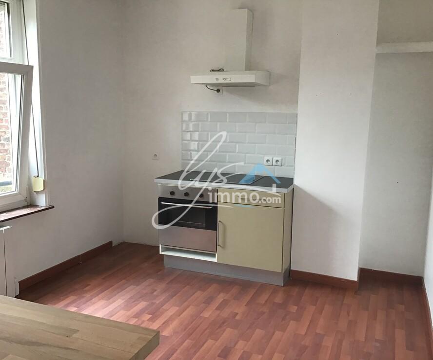 Location Appartement 6 pièces 80m² Merville (59660) - photo
