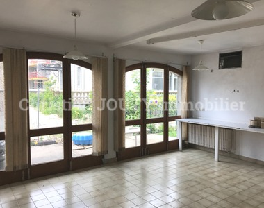 Location Local commercial 37m² Gières (38610) - photo
