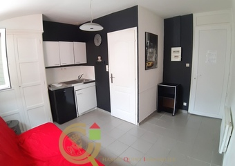 Location Appartement 1 pièce 13m² Le Touquet-Paris-Plage (62520) - Photo 1
