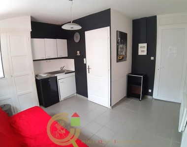 Renting Apartment 1 room 13m² Le Touquet-Paris-Plage (62520) - photo