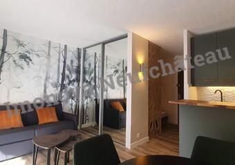 Vente Appartement 1 pièce 25m² La Grande-Motte (34280) - Photo 1
