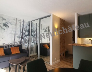 Vente Appartement 1 pièce 25m² La Grande-Motte (34280) - photo