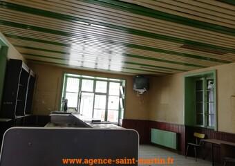 Vente Immeuble 8 pièces 280m² Sauzet (26740)