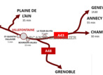Vente Local industriel 6 329m² Villefontaine (38090) - Photo 6