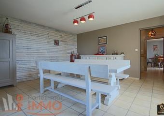 Vente Maison 7 pièces 203m² Saint-Romain-la-Motte (42640) - Photo 1