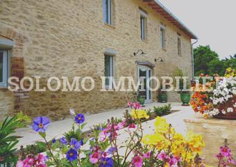 Vente Maison 18 pièces 458m² Crest (26400) - Photo 1