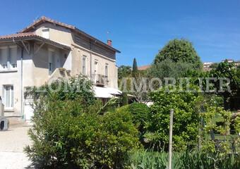 Vente Maison 7 pièces 169m² LIVRON SUR DROME - Photo 1