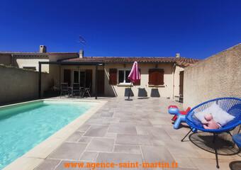 Vente Maison 5 pièces 112m² Montélimar (26200) - Photo 1