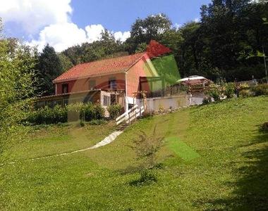 Vente Maison 6 pièces 83m² Beaurainville (62990) - photo