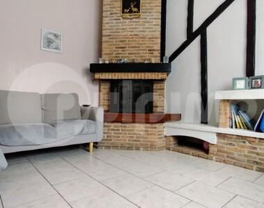 Vente Maison 8 pièces 92m² Billy-Montigny (62420) - photo