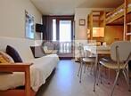Vente Appartement 1 pièce 24m² Chamrousse (38410) - Photo 3