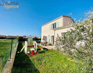 Vente Maison 5 pièces 97m² Saint-Marcel-lès-Valence (26320) - photo