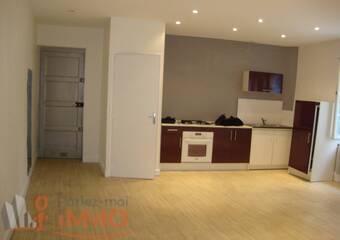 Vente Appartement 2 pièces 45m² Rive-de-Gier (42800) - Photo 1